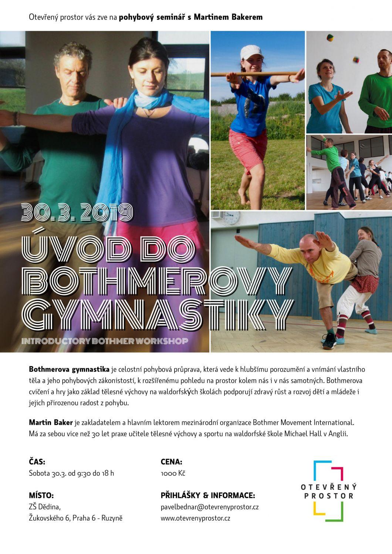 Úvod do Bothmerovy gymnastiky
